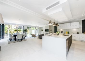 Thumbnail 6 bedroom detached house for sale in Lancaster Gardens, London