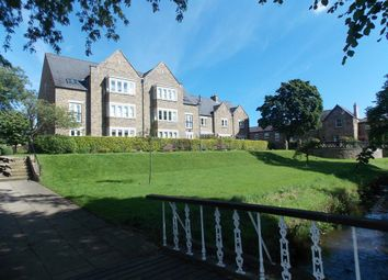 Thumbnail 2 bed flat for sale in Swathmoor House, School Lane, Great Ayton, Middlesbrough