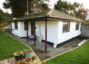 Thumbnail 2 bedroom bungalow to rent in Alexandra Road, Porth, Newquay