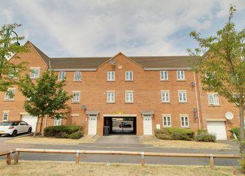 Thumbnail 2 bedroom flat to rent in Ashville Road, Hampton, Peterborough