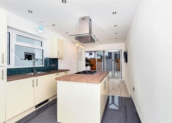 Thumbnail 4 bed terraced house for sale in Bow Street, Cambrian Residential Park, Cardiff
