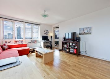 Thumbnail 1 bed flat for sale in Lant Street, London