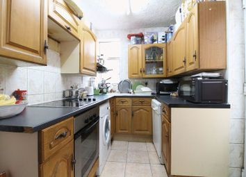 Thumbnail 3 bed end terrace house for sale in Chester Avenue, Leagrave, Luton