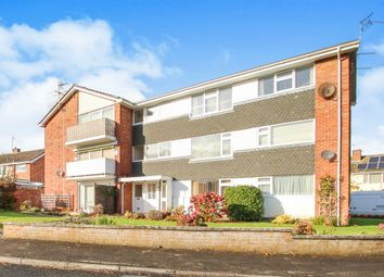 Thumbnail 3 bed flat to rent in Chilliswood Crescent, Taunton