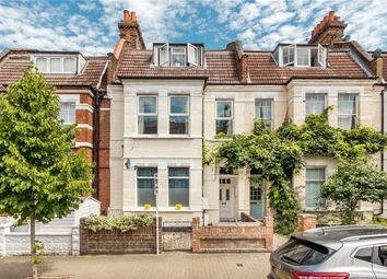 Thumbnail 1 bed flat for sale in Moring Road, London
