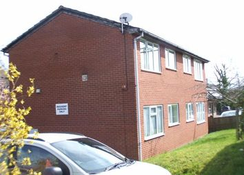 Thumbnail 1 bedroom flat to rent in Trentham Mews, Eastwick Crescent, Trentham, Stoke-On-Trent