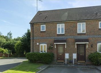 2 bed terraced house for sale in Fernihough Close, Weybridge, Surrey KT13