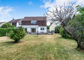Thumbnail 4 bed detached house for sale in Sea Way, Pagham, Bognor Regis