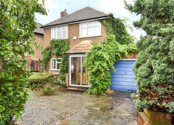 Thumbnail 2 bed detached house for sale in Cornwall Road, Ruislip, Middlesex