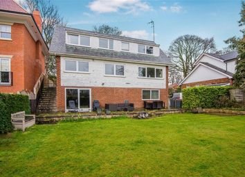 Thumbnail 3 bedroom detached house for sale in Chatsworth Road, Worsley, Manchester