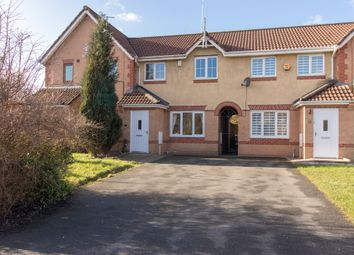 Thumbnail 3 bedroom town house for sale in Loweswater Road, Farnworth, Bolton
