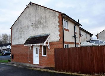 Thumbnail 1 bed property to rent in Scotby Gardens, Carlisle