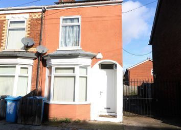 2 bed property to rent in Wynburg Street, Hull HU9