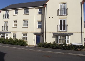 Thumbnail 2 bed flat to rent in Vistula Crescent, Swindon