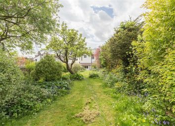 Thumbnail 4 bedroom property for sale in Egerton Road, Bishopston, Bristol
