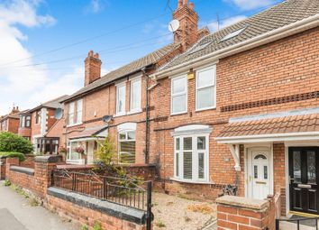 Thumbnail 2 bed terraced house for sale in Wheatley Street, Denaby Main, Doncaster