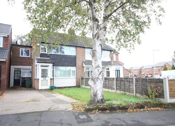 Thumbnail Barn conversion for sale in Brook Drive, Astley, Manchester