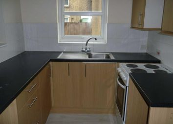 Thumbnail 1 bed flat to rent in Gloucester Court, Dock Road, Tilbury