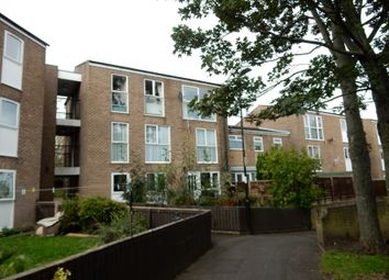 Thumbnail 2 bed flat for sale in 91 Bamburgh Close, Washington, County Durham