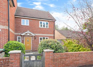 Thumbnail 2 bed end terrace house for sale in Acorn Cottage, Rowstock, Harwell