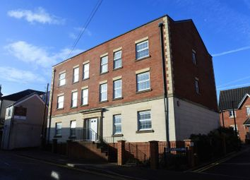 Thumbnail 2 bedroom flat to rent in Trinity Court, Kingswood, Bristol