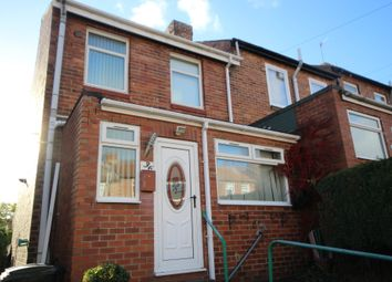 Thumbnail 2 bed end terrace house for sale in May Avenue, Winlaton Mill