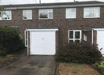 Thumbnail 3 bed terraced house to rent in Norton Rd, Herne Bay