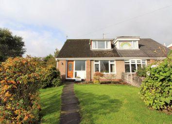 Thumbnail 3 bed semi-detached house for sale in Moorside Road, Tottington, Bury