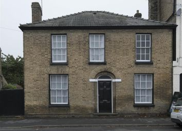 Thumbnail 3 bedroom semi-detached house to rent in High Street, Cottenham, Cambridge