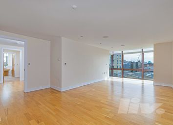 Thumbnail 3 bedroom flat to rent in The Pulse, Lymington Road, Hampstead