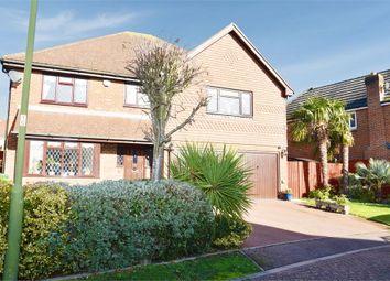 5 bed detached house for sale in Richardson Crescent, Cheshunt, Waltham Cross, Hertfordshire EN7