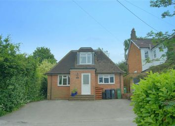 Thumbnail 3 bed detached bungalow for sale in Barnfield, Marlborough, Wiltshire