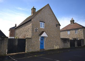 Thumbnail 3 bed detached house for sale in Hintock Street, Poundbury, Dorchester
