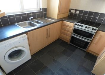 Thumbnail 2 bedroom flat to rent in Mines Avenue, Aigburth, Liverpool