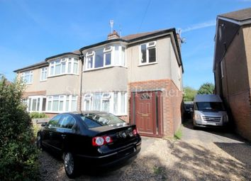 Thumbnail 3 bed detached house to rent in Grand Avenue, Hassocks