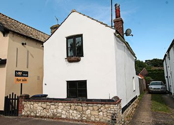 Thumbnail 2 bedroom detached house for sale in High Street, Burwell