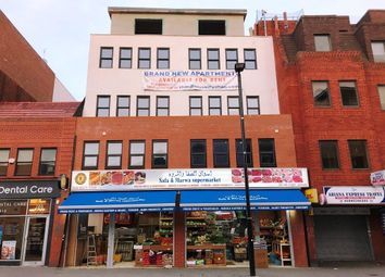 Thumbnail Retail premises for sale in 96-98 High Street, Hounslow, Greater London
