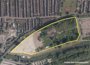 Thumbnail Land for sale in Land Off Spa Road, Lincoln