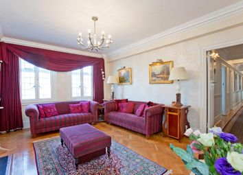 3 bed flat for sale in Baker Street, London NW1