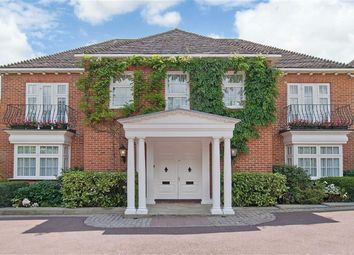 Thumbnail 5 bedroom property for sale in Totteridge Lane, London