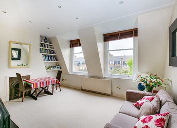Thumbnail 2 bed triplex to rent in Redcliffe Gardens, London