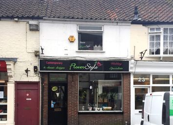 Thumbnail Retail premises for sale in Driffield YO25, UK