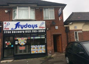 Thumbnail 1 bed town house for sale in Bordesley Green East, Stechford