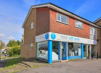 Thumbnail 2 bed flat to rent in Westfield Road, Harpenden, Hertfordshire