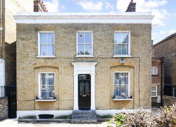 Thumbnail Property to rent in Trafalgar Avenue, London