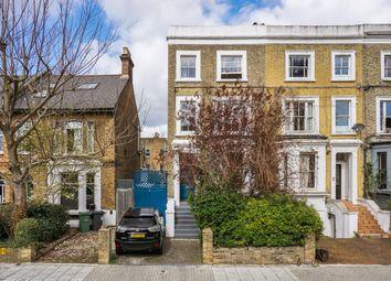Thumbnail 5 bedroom semi-detached house for sale in Spenser Road, Herne Hill, London