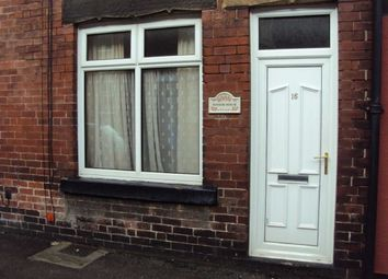 Thumbnail 2 bed terraced house to rent in Loxley Road, Sheffield
