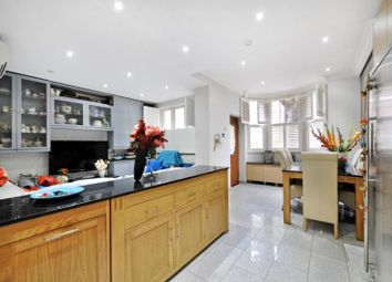 Thumbnail 4 bed terraced house for sale in Heath Hurst Road, Hampstead, London