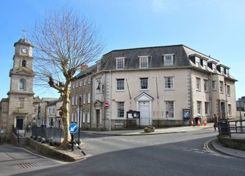 Thumbnail 2 bedroom flat for sale in Saracen Place, Penryn