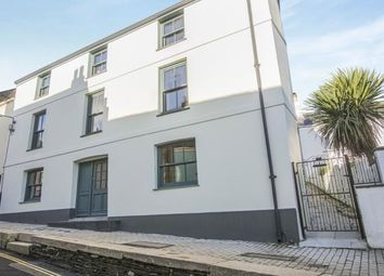 Thumbnail 1 bed flat for sale in 38 Duke Street, Padstow, Cornwall